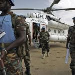 Nigeria re-elected 45th time as Chair, UN Peacekeeping Committee