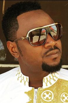 Adamu Zango