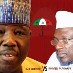 Makarfi faction says APC behind PDP crisis, provides