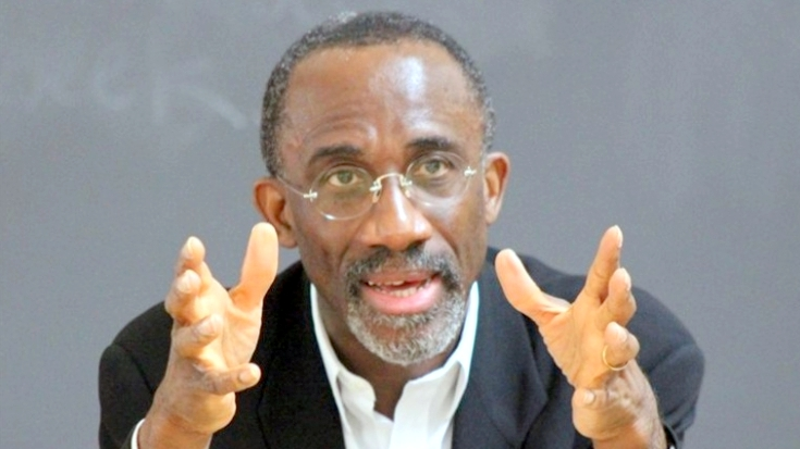 Hakeem Bello-Osagie resigns as Etisalat Nigeria chairman
