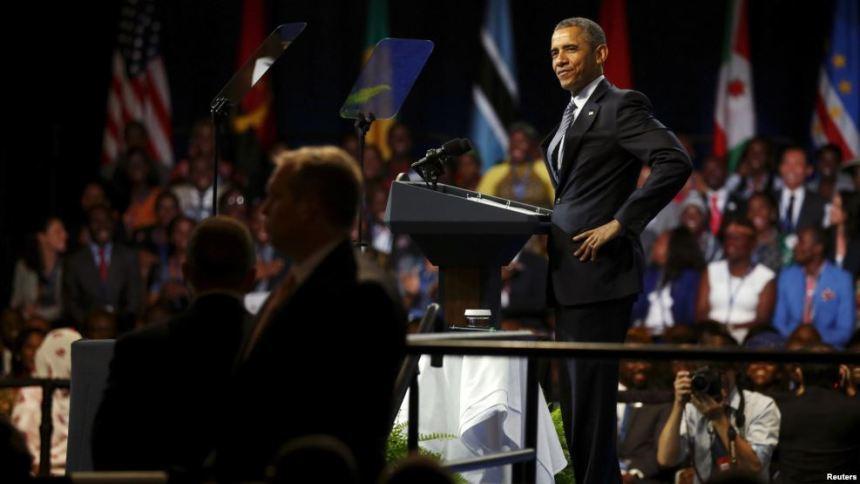 U.S. Mandela Fellowship