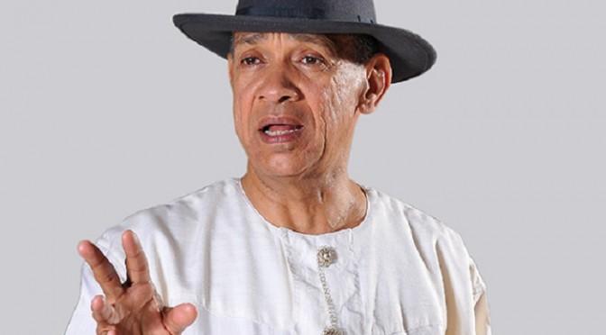 Ben Murray-Bruce (Photo Credit: Nigerian Monitor)