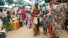 Internally Displaced Persons (IDPs)
