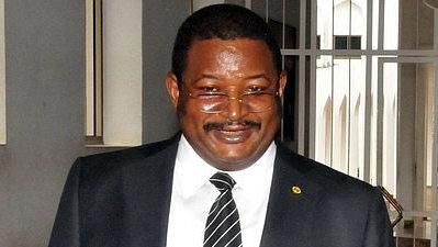 Andrew Yakubu  Photo: www.thenigerianvoice.com