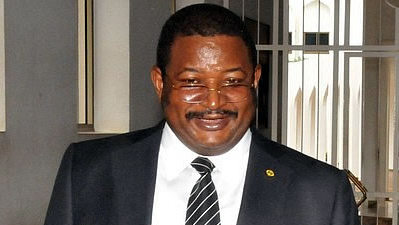 Andrew Yakubu Photo: www.thenigerianvoice.com