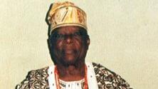 Akarigbo of Remo land