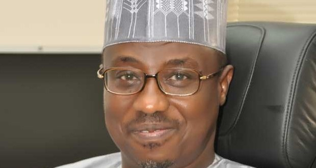 Preident Buhari kick out Baru as GMD of NNPC, appoints Kyari