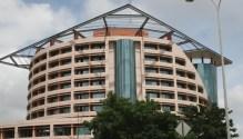 NCC Headquarters