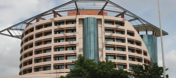 NCC Headquarters