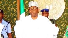 Bauch State Governor, Mohammed Abubakar