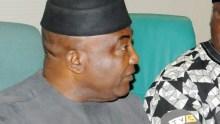 House of Representatives  Minority Leader, Leo Ogor