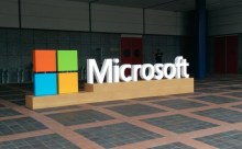Microsoft (Photo Credit: v3.co.uk)