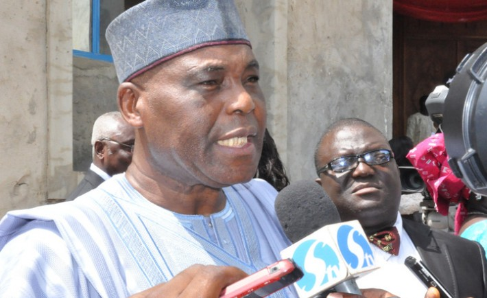 Image result for dokpesi