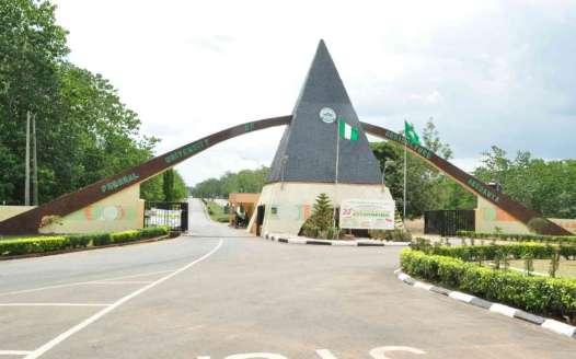 Federal University of Agriculture, Abeokuta (FUNAAB)