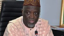 Registrar, Joint Admission and Matriculation Board, JAMB, Is'haq Oloyede