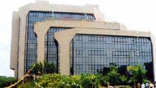 NDIC building