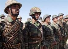 Afghan soldiers [Photo credit: usdefensewatch.com]