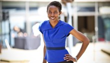 Amy Jadesimi, MD of LADOL | Photo Credit: www.howwemadeitinafrica.com