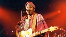 King Sunny Ade Photo Credit: StarGist