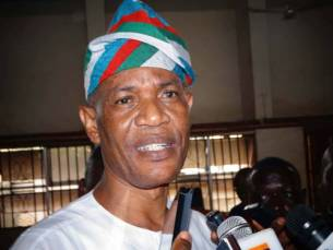 Image result for Ondo: AD faction affirms Oke as flagbearer
