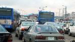 Traffic Gridlock in Lagos