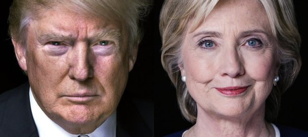 Hillary Clinton and Donald Trump are tightening their grips on the Democratic and Republican presidential nominations.