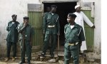 Sharia police, AKA Hisbah [Photo credit: Today.ng]