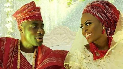 ibrahim-chatta-and-his-new-bride-lizzy-berry