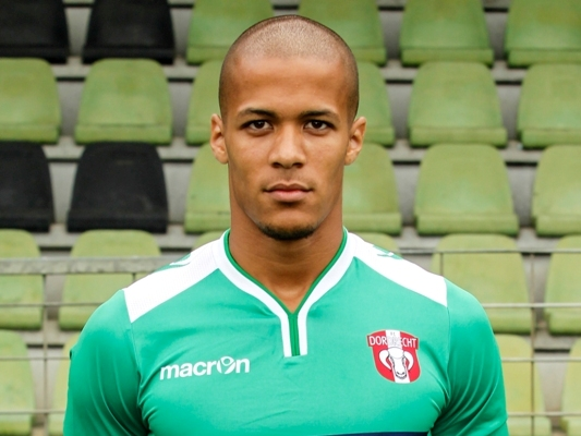 Image result for William Troost-Ekong