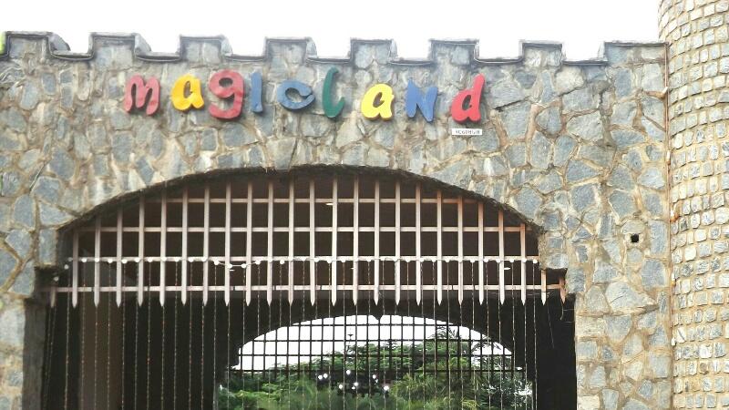 Umrah Banner: Nigeria @ 56: Abuja Residents Mark Anniversary In