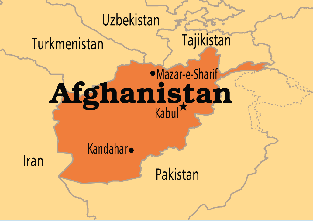 Clashes leave 10 dead in Afghanistan