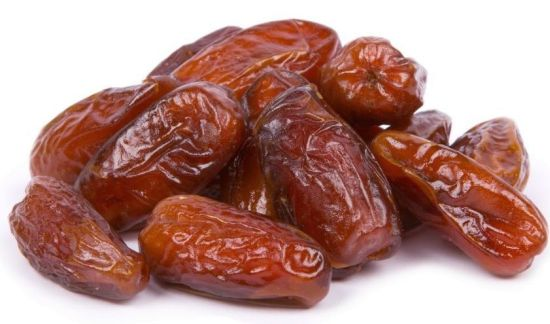 Sex and date fruit