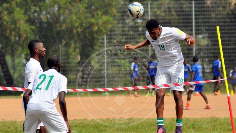 eagles-vs-algeria-training6