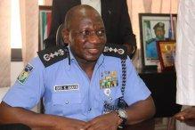 Inspector-General of Police, Ibrahim Idris