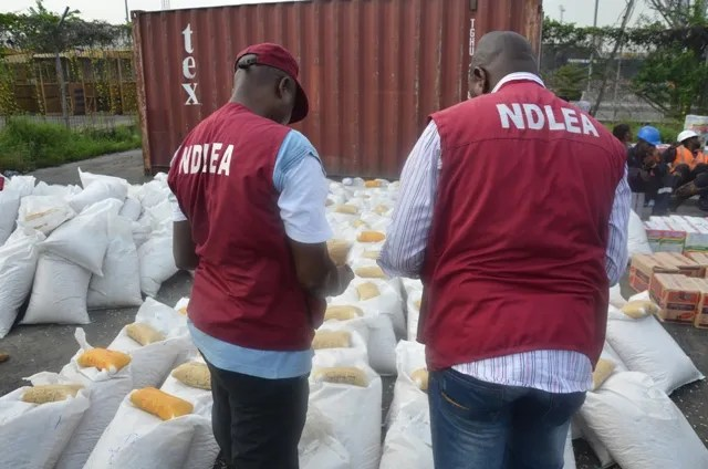 Image result for NDLEA vows to rid Anambra of drug related activities