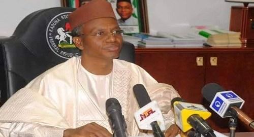 Gov. El Rufai [Photo credit: Information Nigeria]