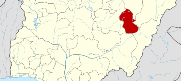nigeria_gombe_state_map
