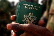 Nigeria passport [Photo credit: today.ng]