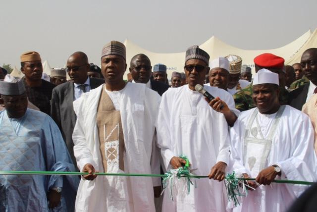 BREAKING NEWS: SSS Arrest APC Leaders In Sokoto ▷ NAIJ.COM