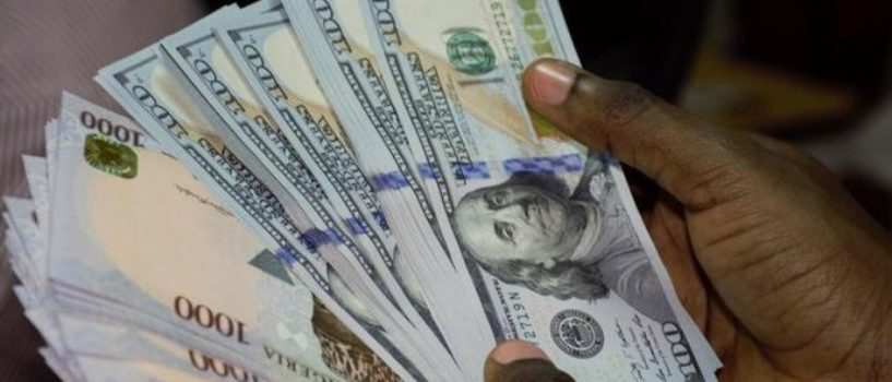 Naira and Dollars
