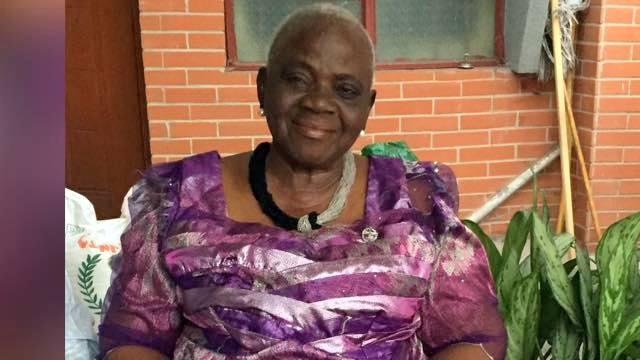 Grace Onaiwu Omoigui