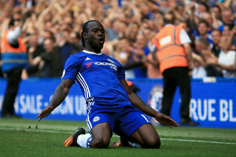 Image result for Chelsea rejects Fenerbache's offer for Victor Moses