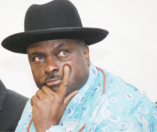Ibori's connection haunting Nigeria's top oil firm, Oando PLC, in America
