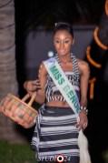 Miss Anna representing Benue