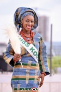 Miss Folashade representing Kogi