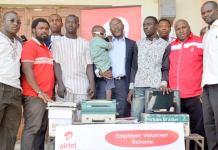 Furniture Firm Trains 3,000 `almajiri' On Furniture Making In Kaduna