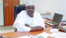 Senator Ali Ndume