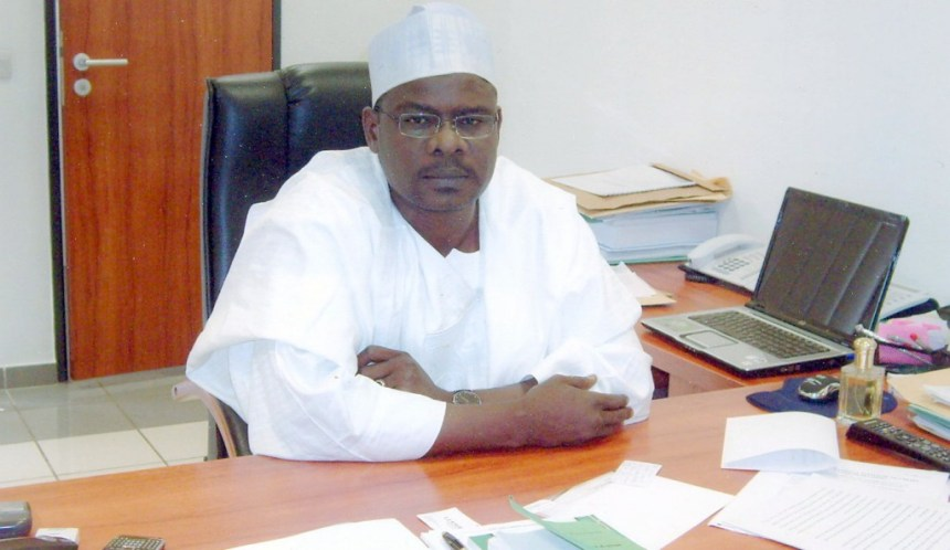 Image result for Breaking: Ali Ndume removed as Senate Leader, Ahmed Lawan takes over
