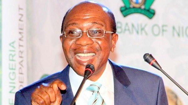 Image result for godwin emefiele