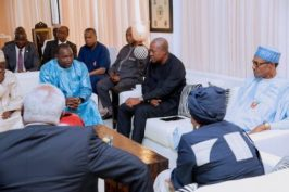 Buhari-other-leaders-meet-Barrow-e1481687789265